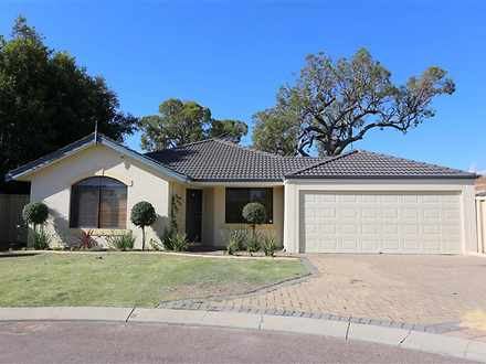 House - 8 Florrie Court, Cl...