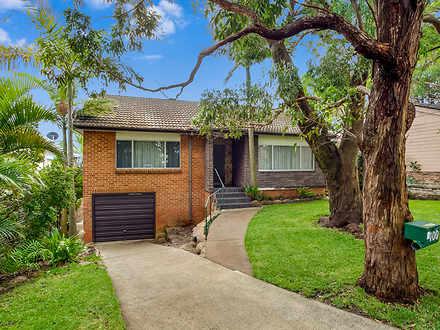 House - 100 Woorarra Avenue...