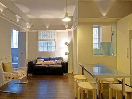 Apartment - 4/114 Burton St...
