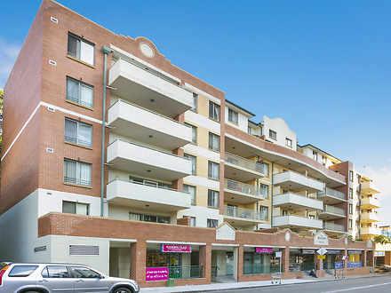 Apartment - 28A Belmore Str...