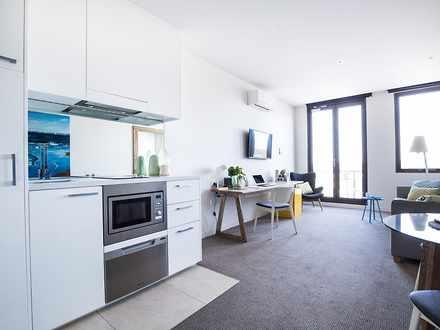 Apartment - 807/435 Nepean ...