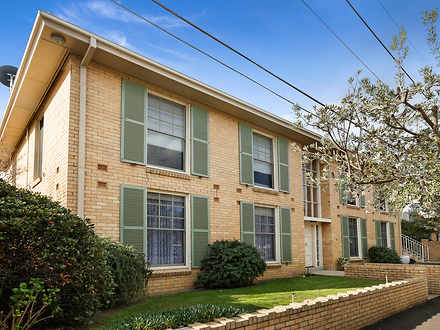 Apartment - 1/17 Tennyson S...