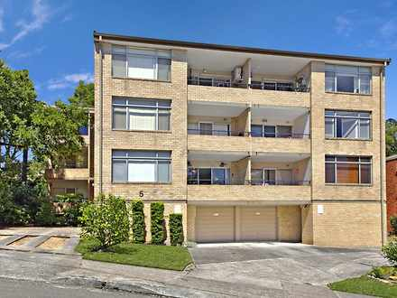 Apartment - 4/5 Bortfield D...