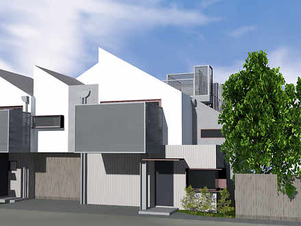 Townhouse - 2/1 Florence St...