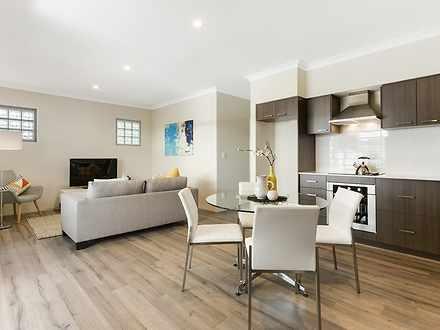 Apartment - 8/338 Belgravia...