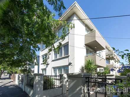 Apartment - 8/165 Stokes St...