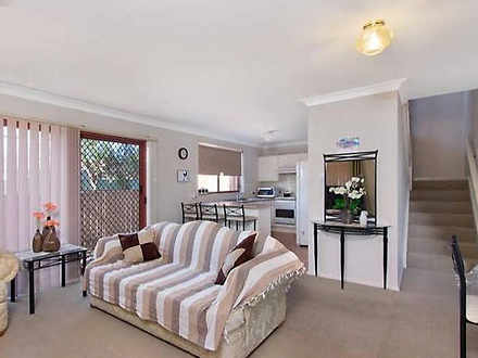 Townhouse - 1/4-6  Derby St...