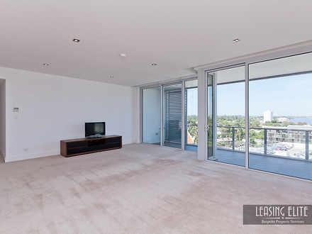 Penthouse - 706/2 Bovell La...