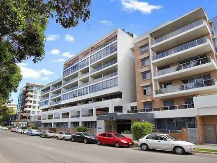 Apartment - 15/24 Walker St...