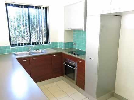 Apartment - 1/6-8 Jarrett S...