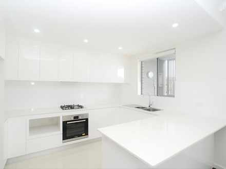 Apartment - 10/44-46 Addels...
