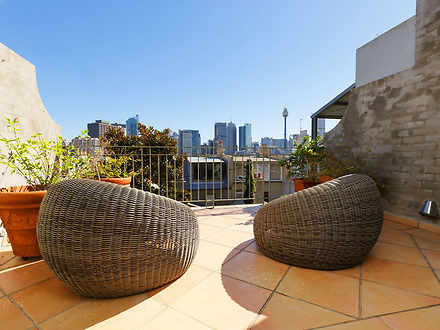 Terrace - 231 Forbes Street...