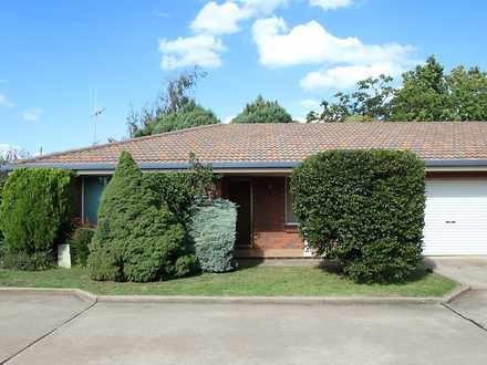 Unit - 4/1 Franklin Road, O...