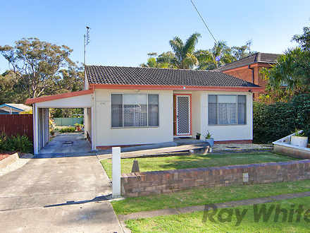House - 134 Dudley Street, ...