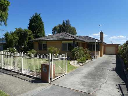 House - 4 Johnston Avenue, ...