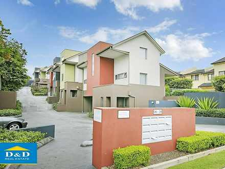 Townhouse - 36 Murray Stree...