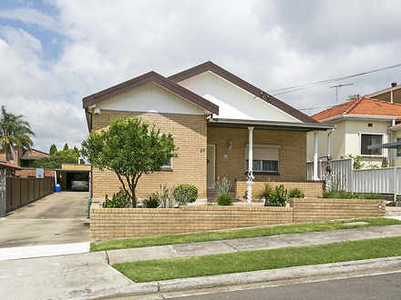 House - 39 Scahill Street, ...