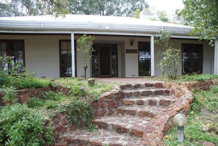 House - Gooseberry Hill 607...