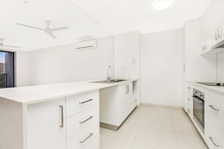 Apartment - 1004/6 Finniss ...