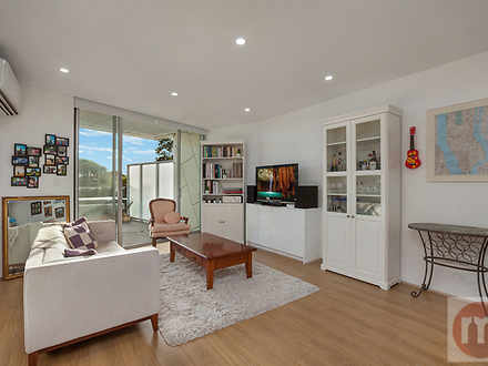 Apartment - 203/33 Lonsdale...