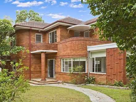 House - 1 Hobart Avenue, Ea...