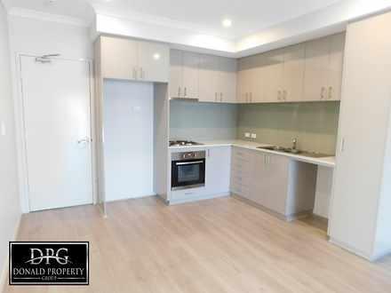 Apartment - 5/30 Pontiac Av...