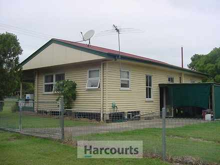 House - 160 Brisbane Street...