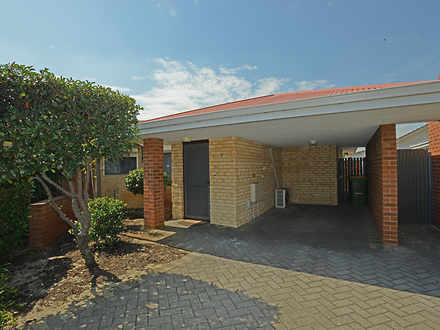 Villa - 3/2 Cambey Way, Bre...
