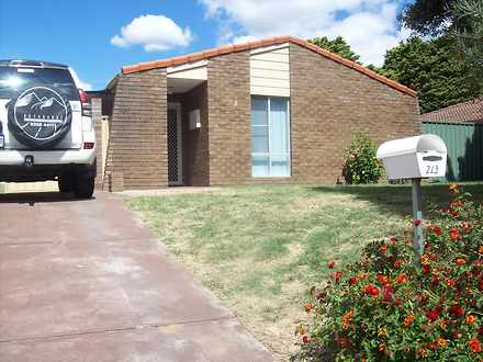 House - 213 Erindale Road, ...