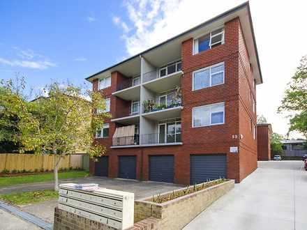 Apartment - 13/55 Grosvenor...