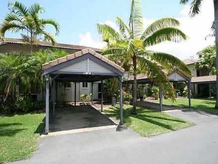 Villa - 105 Reef Resort, Po...