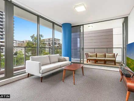 Apartment - 541/8 Ascot Ave...
