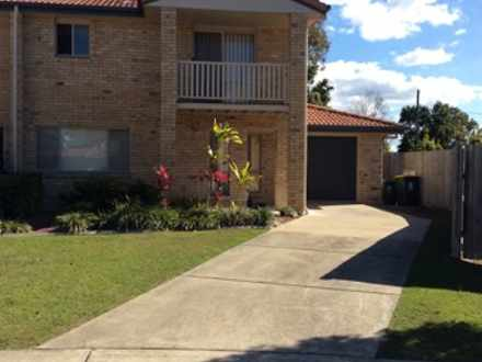 Townhouse - 80 Webster Road...