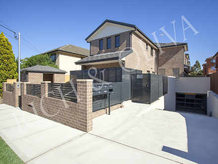 Townhouse - 1/27 Dunmore St...