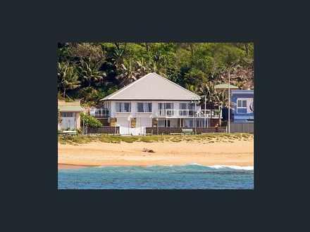 House - 15 Ocean Road, Palm...