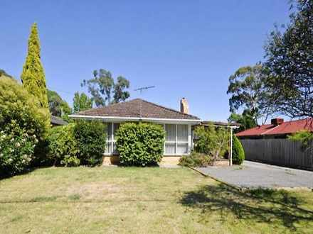 House - 446 Scoresby Road, ...