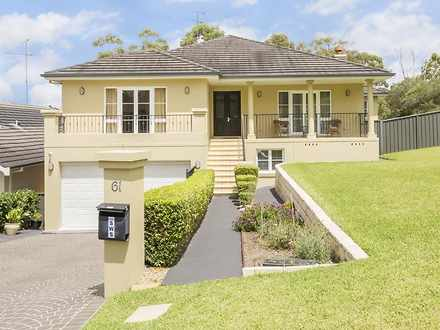 House - 61 Stapylton Avenue...