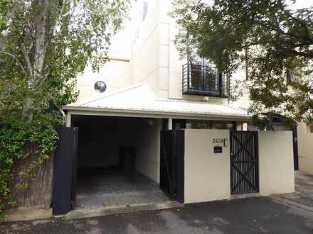 Townhouse - 243A Gilles Str...