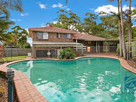 House - James Cook Drive, K...