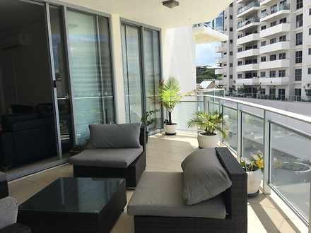 Apartment - 801 / 151 Sturt...