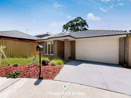 House - 3 Silverbark Court,...