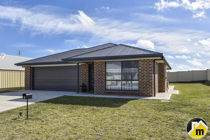 House - 3 Telopea Court, Wo...