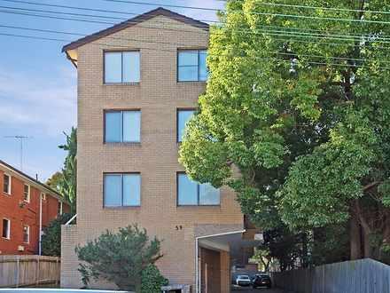 Apartment - 8/59 Balmain Ro...
