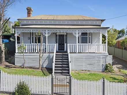 House - 134 Mackenzie Stree...