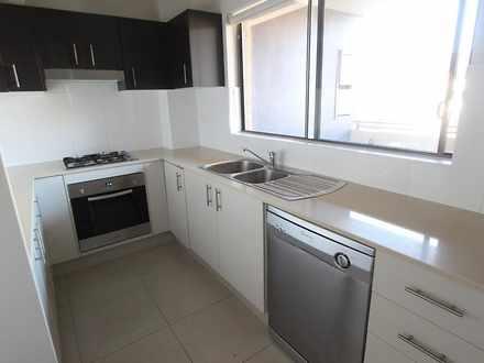 Apartment - 11/1-5 Regentvi...
