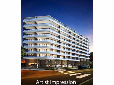 Apartment - 804/12 Bellevue...