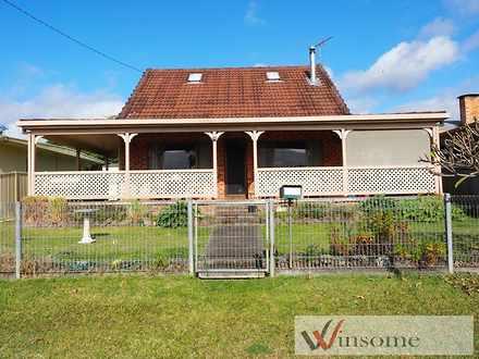 House - 15B Nicholson Stree...