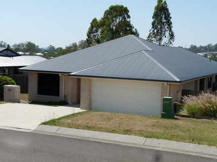 House - Gympie View, Souths...