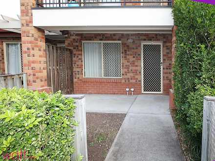 Townhouse - 14/348 Stafford...