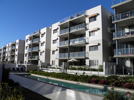Apartment - 44/6 George Str...